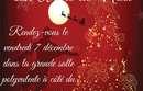 Le FC Sauvian fête Noël